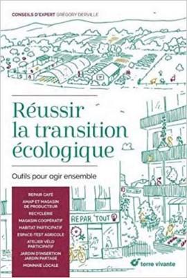 """Afficher """"Réussir la transition écologique"""""""