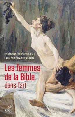 """Afficher """"Les femmes de la Bible dans l'art"""""""