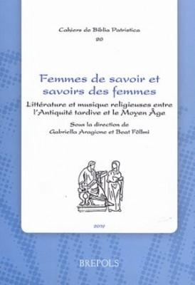 """Afficher """"Femmes de savoir et savoirs des femmes"""""""
