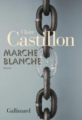 vignette de 'Marche blanche (Claire Castillon)'