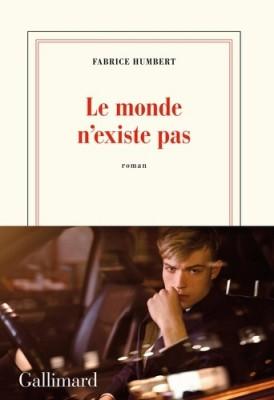 """Afficher """"Le monde n'existe pas"""""""