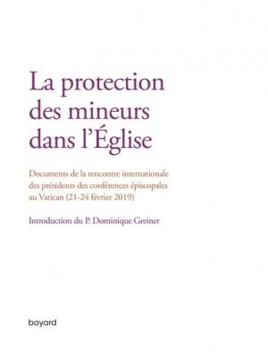 """Afficher """"La protection des mineurs dans l'Église"""""""