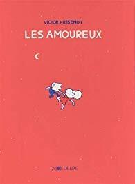vignette de 'amoureux (Les) (Victor Hussenot)'