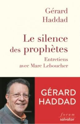"""Afficher """"Le silence des prophètes"""""""