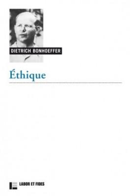 """Afficher """"Oeuvres de Dietrich Bonhoeffer n° 6 Ethique"""""""