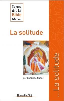 "Afficher ""La solitude"""