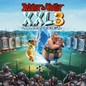 "Afficher ""ASTERIX & OBELIX XXL3 : The crystal menhir"""