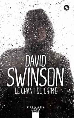 """Afficher """"Le chant du crime"""""""