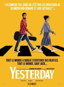 "Afficher ""Yesterday"""
