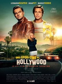 "Afficher ""Once upon a time... in Hollywood"""