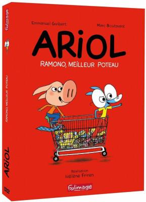 """Afficher """"Ariol"""""""