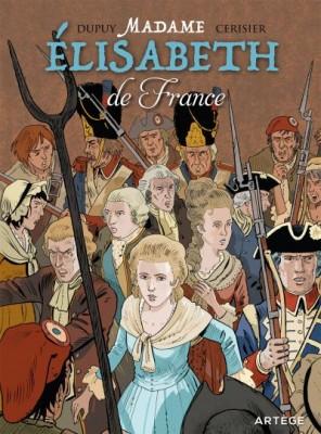 """Afficher """"Madame Elisabeth de France"""""""