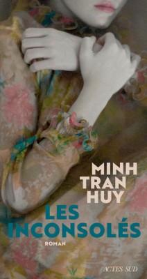 vignette de 'Les inconsolés (Minh Tran Huy)'