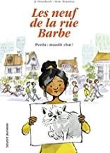 """Afficher """"Les neuf de la rue Barbe n° 1 Perdu : maudit chat !"""""""