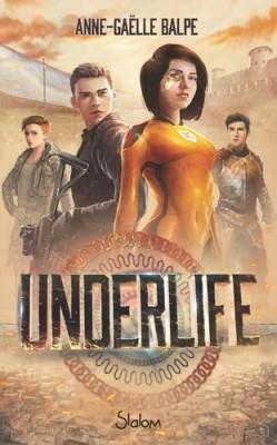 """Afficher """"Underlife"""""""