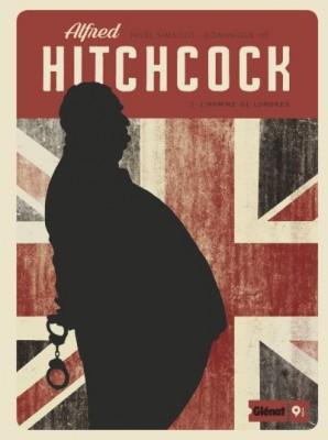 """Afficher """"Alfred Hitchcock n° 1 L'homme de Londres"""""""