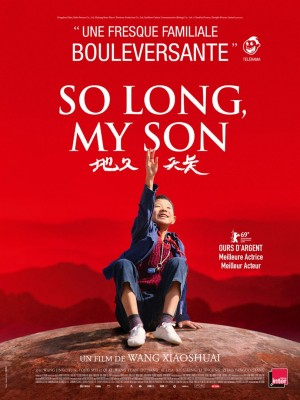 "Afficher ""So long, my son"""