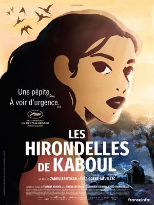"""Afficher """"Hirondelles de Kaboul (Les)"""""""