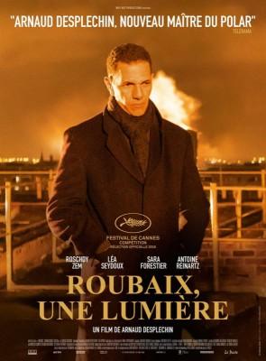 """Afficher """"Roubaix, une lumière"""""""