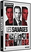 """Afficher """"Sauvages (Les), saison 1"""""""