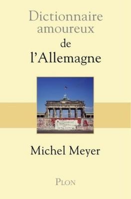 """Afficher """"Dictionnaire amoureux de l'Allemagne"""""""