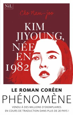 vignette de 'Kim Ji-Young, née en 1982 (Nam-Joo Cho)'