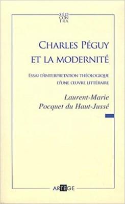 """Afficher """"Charles Péguy et la modernité"""""""