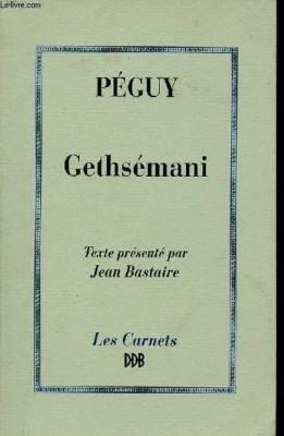 """Afficher """"Gethsémani"""""""