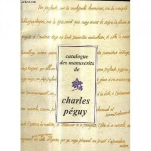 """Afficher """"Les manuscrits de Charles Péguy"""""""
