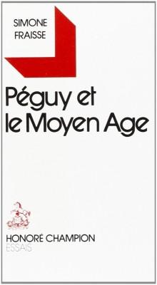 """Afficher """"Péguy et le moyen âge"""""""