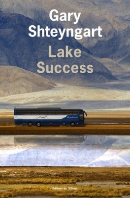 "Afficher ""Lake Success"""