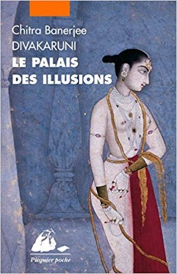 """Afficher """"Le palais des illusions"""""""