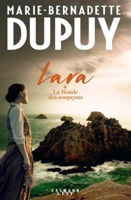"Afficher ""Lara n° 1 La ronde des soupçons"""