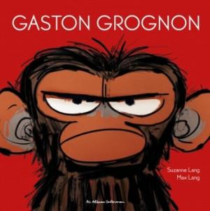 """Afficher """"Gaston grognon"""""""