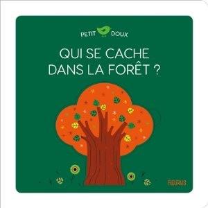 """Afficher """"Qui se cache dans la forêt ?"""""""