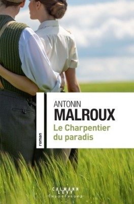 """Afficher """"Le charpentier du paradis"""""""