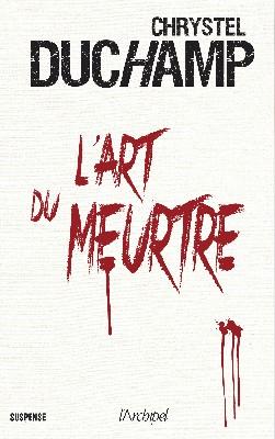 """Afficher """"L'art du meurtre"""""""