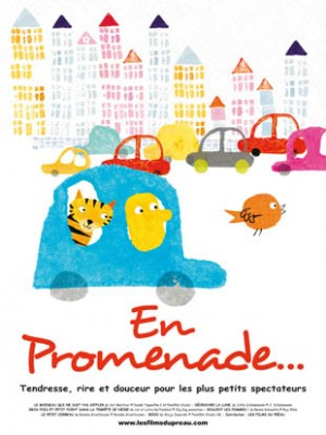 """Afficher """"En promenade"""""""