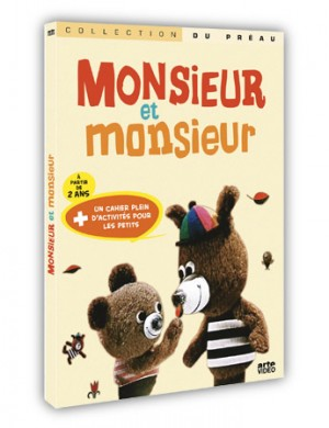 "Afficher ""Monsieur et monsieur"""
