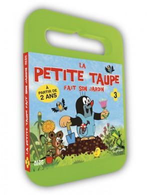 """Afficher """"La Petite taupe fait son jardin"""""""