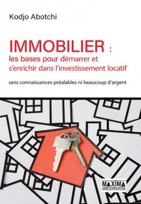 "Afficher ""Immobilier"""