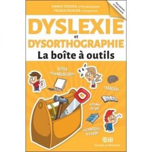 Couverture de Dyslexie et dysorthographie