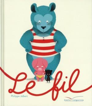 """Afficher """"Le Fil"""""""