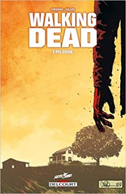 "Afficher ""Walking dead n° 33 Épilogue"""