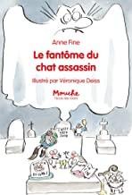 """Afficher """"Le Chat assassin n° 8 Le Fantôme du Chat assassin"""""""
