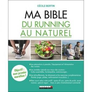 "Afficher ""Ma bible du running au naturel"""