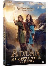 "Afficher ""Alvdan - L'apprenti viking"""