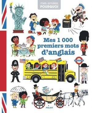"""Afficher """"Mes 1.000 premiers mots d'anglais"""""""