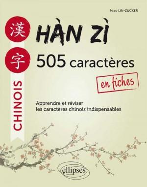 """Afficher """"Hàn Zì"""""""