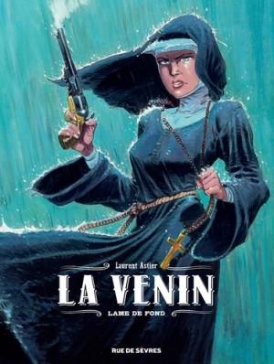 """Afficher """"La Venin n° 2 Lame de fond"""""""
